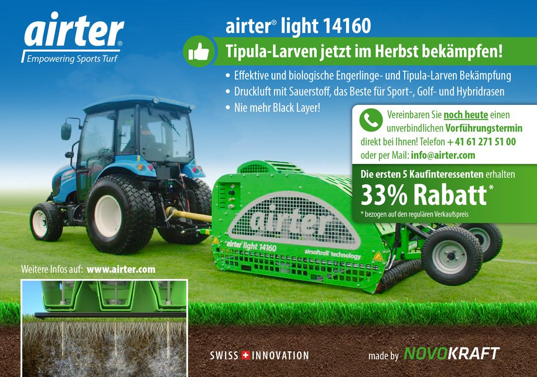 Airter® light 14160
